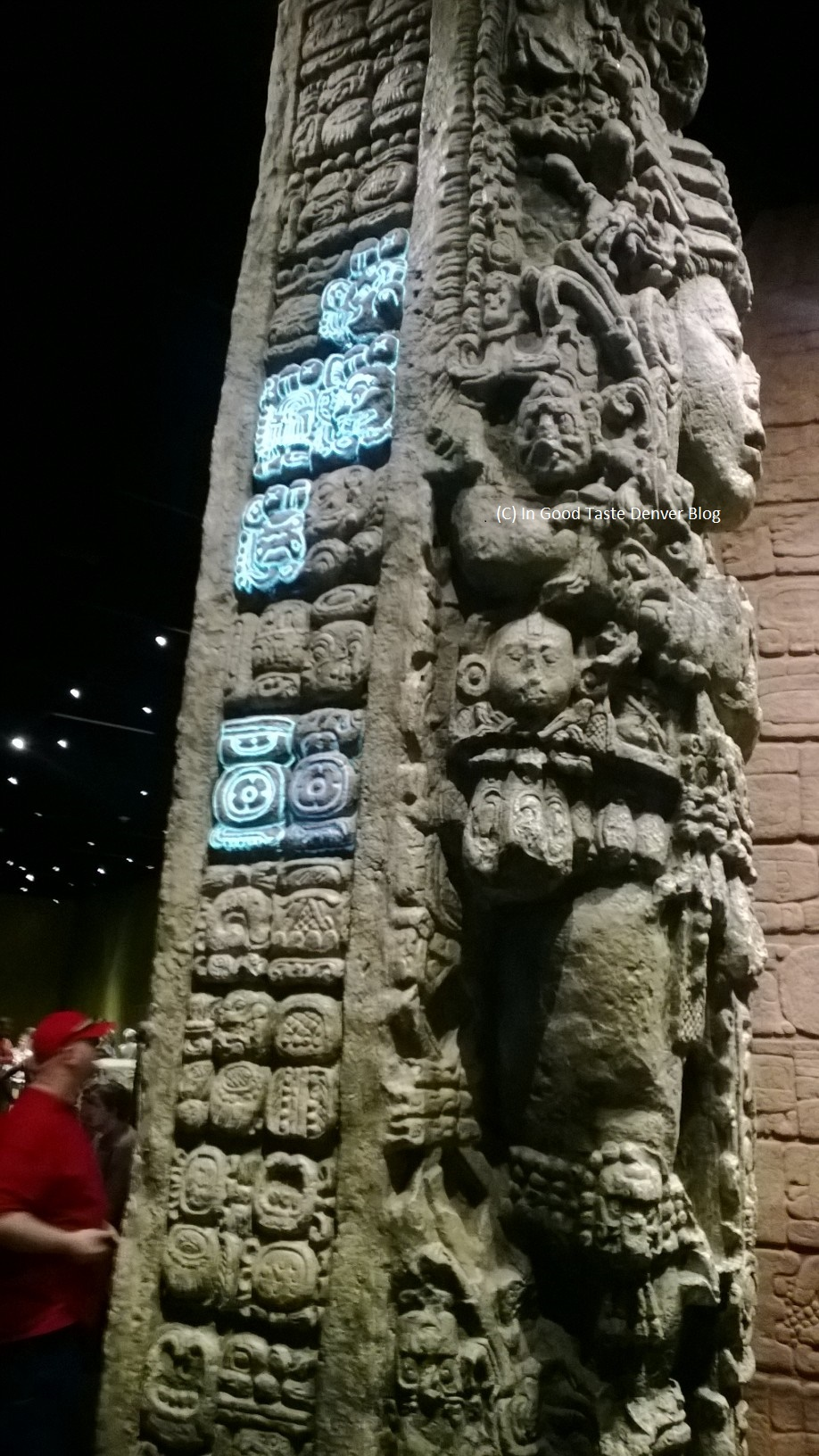 Denver Museum Of Nature And Science Mayan Exhibit