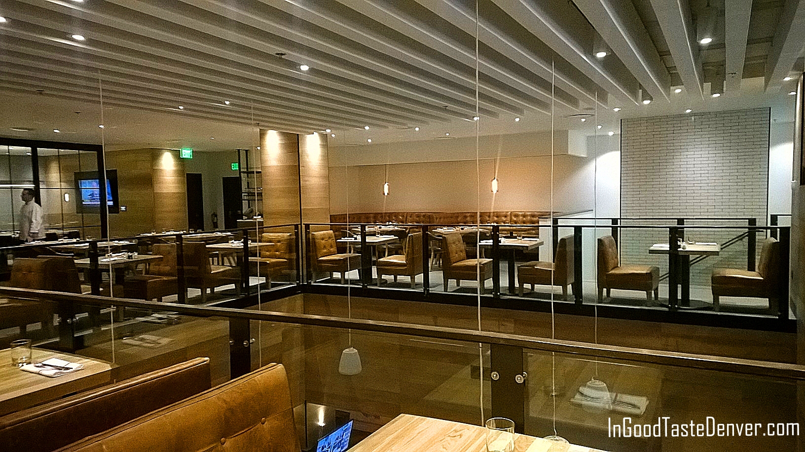 Elements Restaurant And Bar Denver Menu